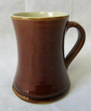 Unboxed Mid-Century Modern Pottery Mugs