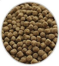 Bulk Koi Fish Food Large Floating Pellets Wheat Germ Diet 32% Premium Protein