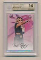 2019 Topps On Demand WWE Mothers Day #8 Trish Stratus BGS 9.5