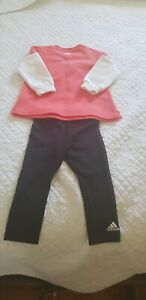 Todder Adidas Tracksuit