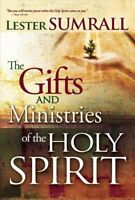 Gifts and Ministries Of The Holy Spirit, Paperback by Sumrall, Lester, Brand ...