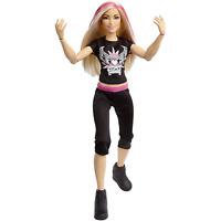 WWE Natalya Superstars Wrestling Doll Figure