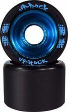 New Vanilla Uprock Classic skate wheels 93A 62mm X 42mm Set of 8