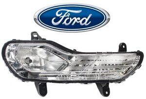 For Ford Escape 2013-2016 Passenger Right Side Marker Turn Signal Light Genuine