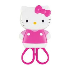 Sanrio Hello Kitty Safety Scissors: Pink Ribbon