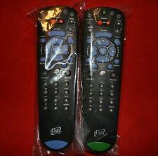 2 New Dish Network Bell Expressvu Remote control 3.0 IR 4.0 UHF 322 311 3200