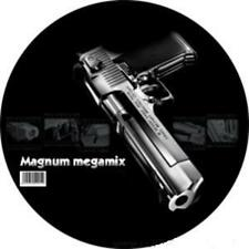MAGNUM MEGAMIX 1 - MARTIN SOLVEIG *NEU*