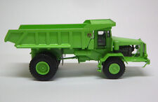 HO 1/87 Euclid R45 Dump Truck 4x2 - Handmade Resin Model by Fankit Models