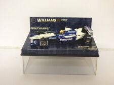 Minichamps Williams BMW FW 24 Schumacher REF:400 0200005
