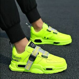 Style Sneakers Teenage Hip Hop Shoes Fashion Casual Sports Sneakers