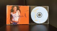 Janet Jackson - Someone To Call My Lover 5 Track CD Single