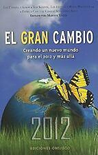 EL GRAN CAMBIO DE 2012 (Spanish Edition)