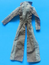 Triad Jade DUSTER Cloak Hot Sci-fi Trench Coat for use w female 1/6 Scale toys