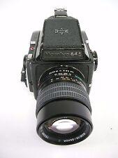 "Mamiya M645 1000S Kit with Prism Finder, 150MM F3.5 ""N"", & 120 Insert"