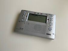 Korg TM-40 Tuner / Metronome