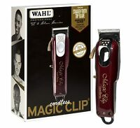 Wahl 5 Star Cordless Magic Clip - Brand New Just In!
