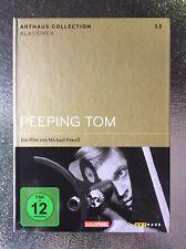 Peeping Tom - Arthaus Collection Klassiker von Micha... | DVD | Zustand sehr gut