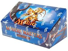 MTG MAGIC MODERN MASTERS 2015 BOOSTER BOX FACTORY SEALED 24 PACK