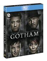 Gotham - Serie Tv - 1^ Stagione - Cofanetto  4 Blu Ray - Nuovo Sigillato