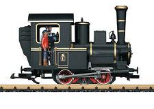 LGB 22222 Gauge G Steam Locomotive Emma