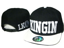 New Fashion Last Kings Adjustable Baseball Rock Cap Snapback Cool Hip-Hop Hat