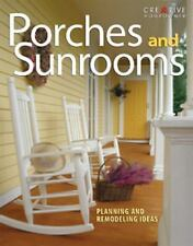 Porches and Sunrooms: Planning and Remodeling Ideas (Home Improvement) by Porche