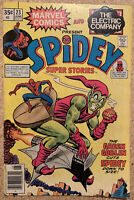 Spidey Super Stories #23 (Marvel 06/77) Green Goblin Cover/Appearance!