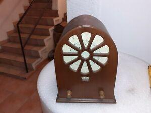 RADIO transistor replica anni 20'