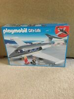 PLAYMOBIL City Life Private Jet