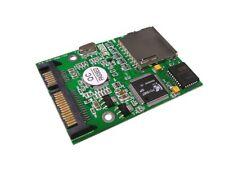 Raccomandata P. - Adattatore convertitore SD a 22 Pin SATA 2,5 HDD - Posta Racco