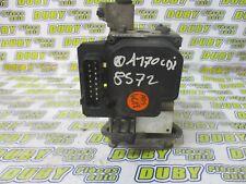 BLOC HYDRAULIQUE ABS REF.0265202433 / A0034317412 MERCEDES A170 CDI