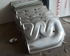 Used individual cell from Trane Heat Exchangers EXC00999 and EXC01000