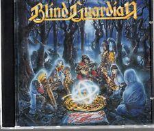 BLIND GUARDIAN - Somewhere Far Beyond, CD HOLLAND 1992