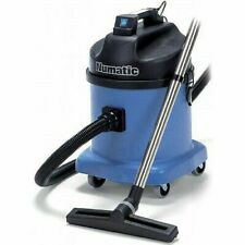 More details for numatic wv570 vacuum brand new - priced for quick sale - stock clearance