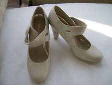 Women's Cuban Heels