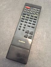 GOODMANS 2055T TV Original Remote