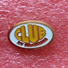 Pins RUGBY Club XV MAGAZINE