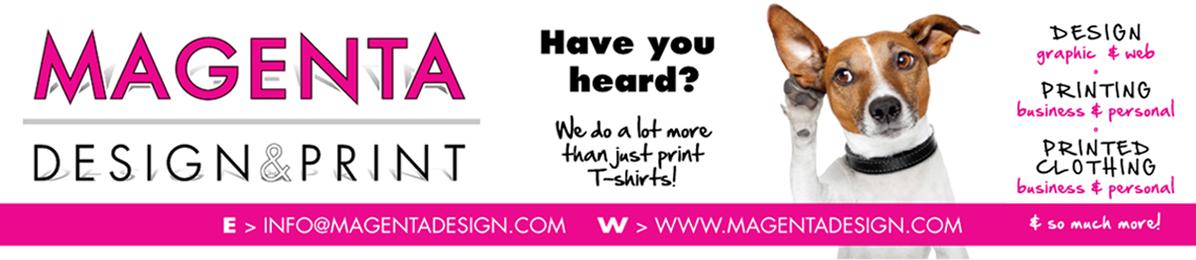 MAGENTA Design & Print