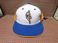 Vintage Golden State Warriors Hardwood Classic by  New Era 59/50  Hat Size 7