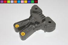 Lego Duplo - Toolo - Bein - My Bot Roboter - grau - aus 2916