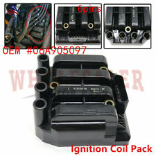 UF484 OEM Ignition Coil For Volkswagen Jetta Golf Beetle 2.0L  06A905097 C1393