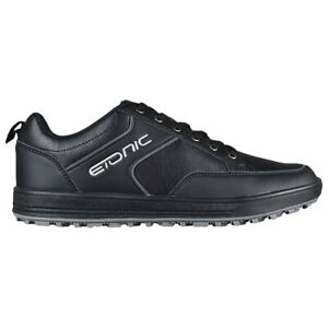 Etonic Men's G-SOK 3.0 Spikeless Waterproof Golf Shoe, Brand New