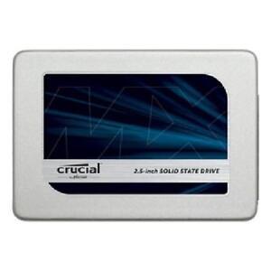 """Crucial HARD DISK SSD 2050GB MX300 2.5"""" SATA 3 (CT2050MX300SSD1) (0000034726)"""