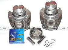 Cylinder piston bolt rings (MT8012-3, MT801238, MT 801301) Dnepr 11/16