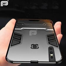 For Vivo V15 V17 Neo V11 V9 S1 Pro Hybrid Armor Shockproof Kickstand Case Cover