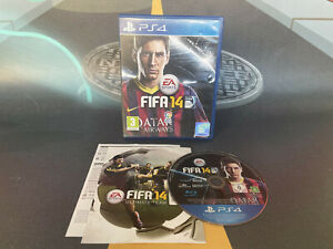 Fifa 14 (sony PLAYSTATION 4 PS4 2013) Combined Shipping