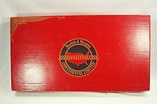 Lionel 1260 Continental Limited EMPTY SET BOX w/inserts - C8
