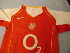 Arsenal shirt Nike L 152/158 cm Reyes for fan or collectors