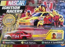 1997 NASCAR Ignition Racers Bill Elliott McDonald's Diecast MIP