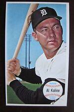 1964 Topps Giant Al Kaline Detroit Tigers #12 Baseball Card Nr Mt/Mt